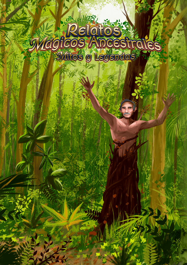 Ancestral magic stories