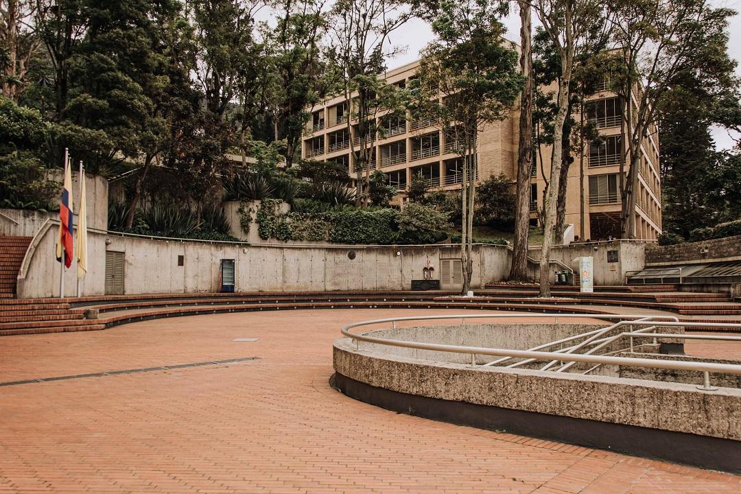 Uniandes University